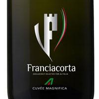 Franciacorta vola con Alitalia in Classe Magnifica.Edizione limitata, Franciacorta sarà servito sulle tratte intercontinentali.