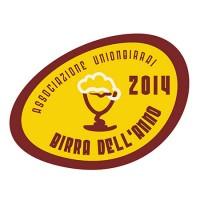associazione unionbirrai birra dell'anno 2014