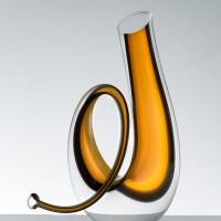 Decanter Horn di Ridel, il primo decanter musicale al mondo