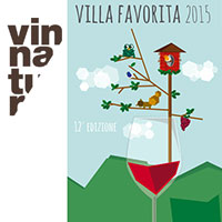 vinnatur villa favorita 2015 vino naturale
